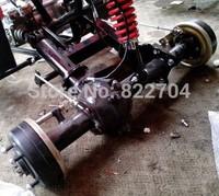 ATV parts modified accessories 150 big bull dinosaur shaft drive
