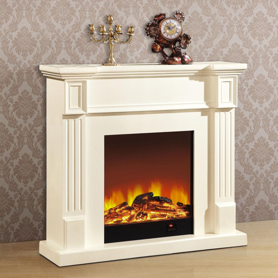 Popular Electric Fireplace Ivory Aliexpress