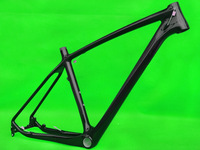 2014 Brand New Full Carbon UD Glossy  Mountain Bike Bicycle 27.5ER 650B MTB Frame (FR501)