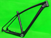 2014 Brand New Full Carbon UD Glossy  Mountain Bike Bicycle 29ER  MTB Frame  (FR216)