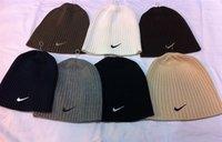 Winter warm man and women's fashion cap children cap beanies,Free shipping
