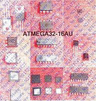 FREE SHIPPING ATMEGA32-16AU 32K 16MHZ 5V 44TQFP ATMEGA32-16 32 ATMEGA32 32-16 ATMEGA3 32-16A 1pieces