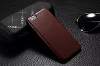 For Apple iPhone 6 6G 6TH iPhone6 5.5 Inches High quality Case 8 Colors Luxury TPU Leather Back Case Cover