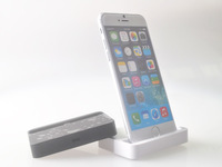 2014 Latest Charger Dock Cradle USB Dock Station Holder for iPhone 6 Plus Portable Charging Dock for iPhone 6 free shipping