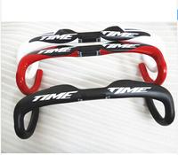 2014 Newest TI full carbon fiber road bicycle handlebar carbon cycling parts bike Handlebars 31.8*400/420/440mm