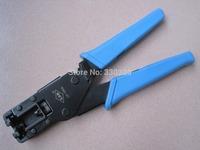 Compression Crimping Tool RG6 5C RG59 4C F-pin coaxial crimper waterproof connector compression tool