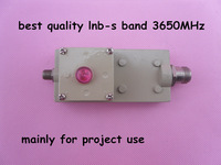 2014 new style FTA satellite 3650MHz S Band LNB with 2.3-2.7GHz for satellite equipment