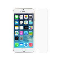 "2Pcs 0.2mm Ultra Thin Tempered Glass Screen Protector For iPhone6 4.7"" screen"