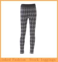 New Arrival Women Leggings Casual Warm Winter Legging Super Elastic Knitted Thick Slim Leggings