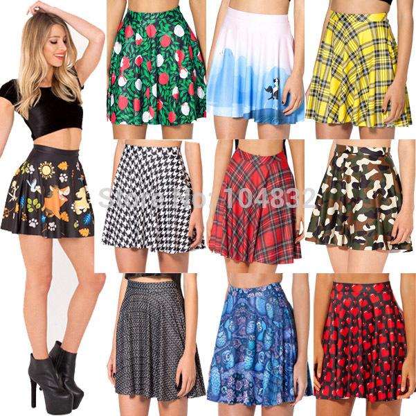 цена Женская юбка FASHIONPRINT BL онлайн в 2017 году