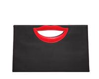 New design Fashion sexy red lips women handbag Free shipping/ Moda  sexy  lapios rojos bolso de chicas envio gratis