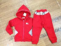 2014  New  Retail  Brand  fashion  spring/autumn  children's  set  blouse+pants  long  sleeve  hooded  boy's  set free  shipping