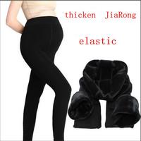 Calca legging Feminina Calca de maternidade Winter 2015 Warm Fitness Maternity Leggings Pants For Pregnant Women Clothing W00370