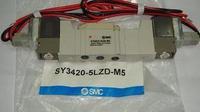 SY3420-5LZD-M5 solenoid valve