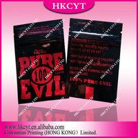 Herbal Incense Potpourri Spice Smoke Ziplock Bag  For Wholesale