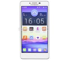 5.5 Inch original Coolpad K1 7620L Android 4.3 3G 4G FDD LTE mobile phones MSM8926 Quad Core 1.2GHz 1GB RAM 4GB ROM 8.0MP Alice