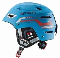 New 15 ventilation holes ski helmet Unisex skiing ski protective helmet various styles can choose international certification