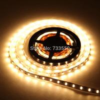 3528 60Led/m LED Strip  SMD fiexible light ,5m 300Led,DC 12V,White,Warm White,Red,Green,Blue,Yellow,RGB