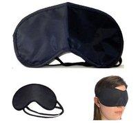 2000pcs/lot Sleeping Eye Mask Protective eyewear Eye Mask Cover Shade Blindfold Relax