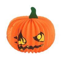 Halloween Easter Christmas Decoration Pumpkins masquerade bar supplies Terror Pumpkin 95714