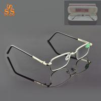 China Best Product Original Crystal High Definition Lens Elderly Reading Glasses, Men Women Super Light Presbyopic Eyewear,G382