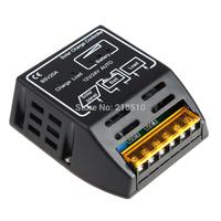 20A 12V/24V Solar Charge Controller Solar Panel Battery Regulator Safe Protection Controle Regulator