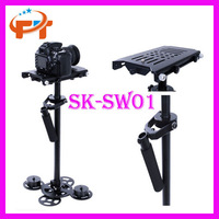 Free Shipping Professional Video Smooth Handheld Steady Steadycam Pro Big Size SK-SW01