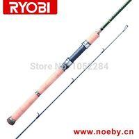 NOEBY Fishing Tackle cheap fishing gear fishing bass fishing rod ConDor-S802MH