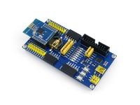 BLE4.0 Bluetooth NRF51822 Module 2.4G Wireless Communication Module Transmitter Receiver Development Evaluation Kit