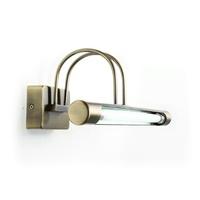 8w antique bronze sconces,fluorescent lamp,modern wall light,vintage indoor lighting,bathroom mirror light