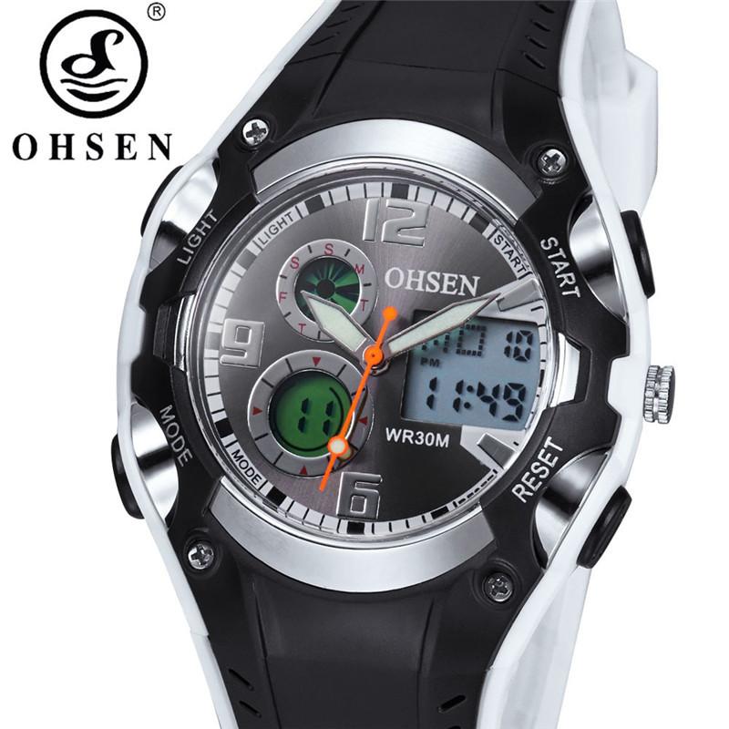 Часы для бега OSHEN