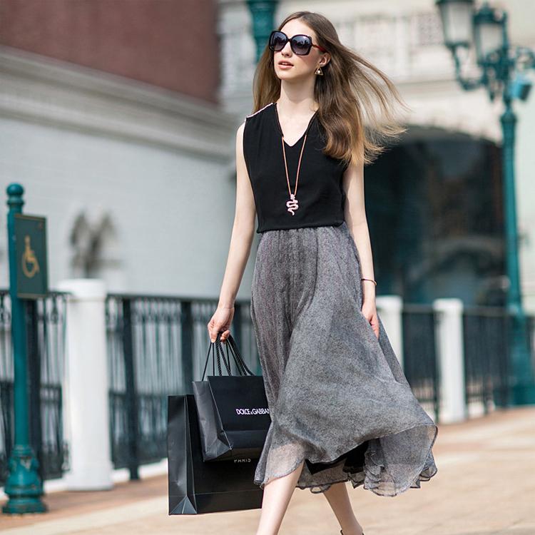 Женское платье Kate Princess Vestidos & WSR123 Casual D ress WSR123