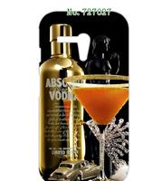 hot absolute Vodka alcohol Style Luxury logo mixed hard white case cover for Motorola Moto G 1pcs/lots + free shipping