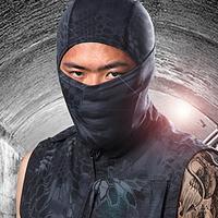 Chiefs Rattlesnake Tactical Airsoft Hunting Wargame Breathing Face Balaclava Mask Motorcycle Skiing Cycling Full Hood