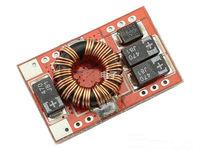 1PCS DC-DC Converter Boost c Step-up to 5V 3A 15W Li-ion 18650 Power Supply Module