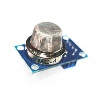 10pcs Wholesale!MQ-4 Gas Sensor Methane Module FZ0893