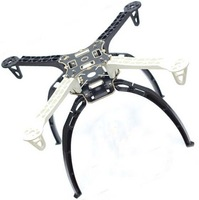 F330 Quadcopter Multicopter Frame Kit Support KK MK MWC  PCB Frame +F330 Landing Gear