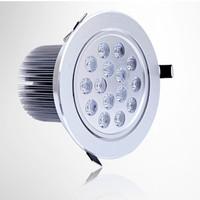 [ Yi ] Bronte 15W LED Spotlight Light backdrop bovine power integrated LED ceiling lights