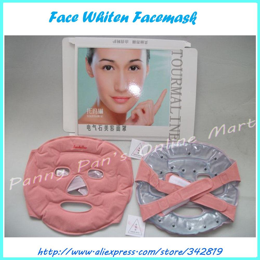 Las máscaras de la cuajada y la arcilla para la persona