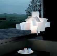 2 Colors: Designer Lamp Big Bang Chandelier Pendant Light Ceiling L65cm/ L90cm(China (Mainland))