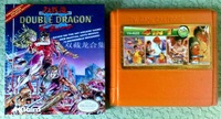 Sundance Kid NES FC 8 -bit games SD card boxed Double Dragon Street Fighter Collection