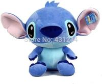 1pc Lilo & Stitch Plush Toys Learning & Education Stitch Stuffed Animals & Plush Doll