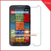 high clear screen protector guard film,For Motorola Moto X2 X+1 XT1097(2014),2Pcs+free shipping
