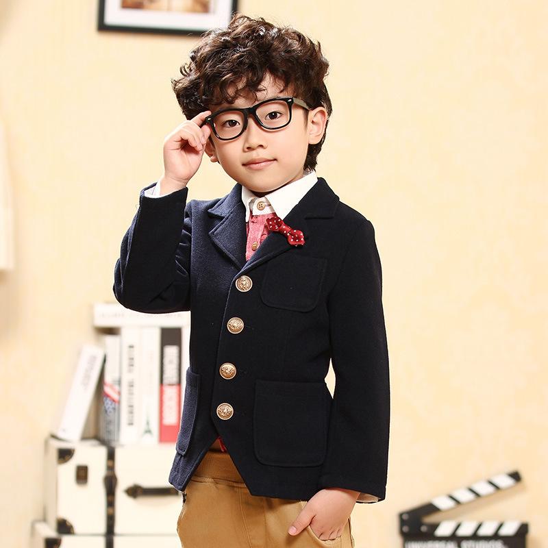 Kids Fashion Boys Casual Fashion Personality Kids Boys