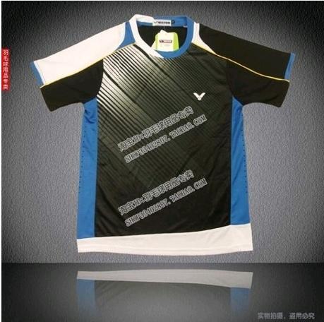 summer 2014 fashion running badminton tennis brand Counter genuine new men's lapel short-sleeved cotton T-shirt(China (Mainland))