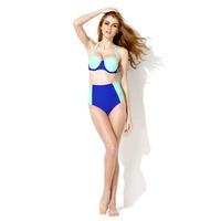 free shipping !!!!!!2014 New HOT Bikini Bustier Top High Waisted SSwimsuit Hot Bikini Sets Summer Beachwear Bikini