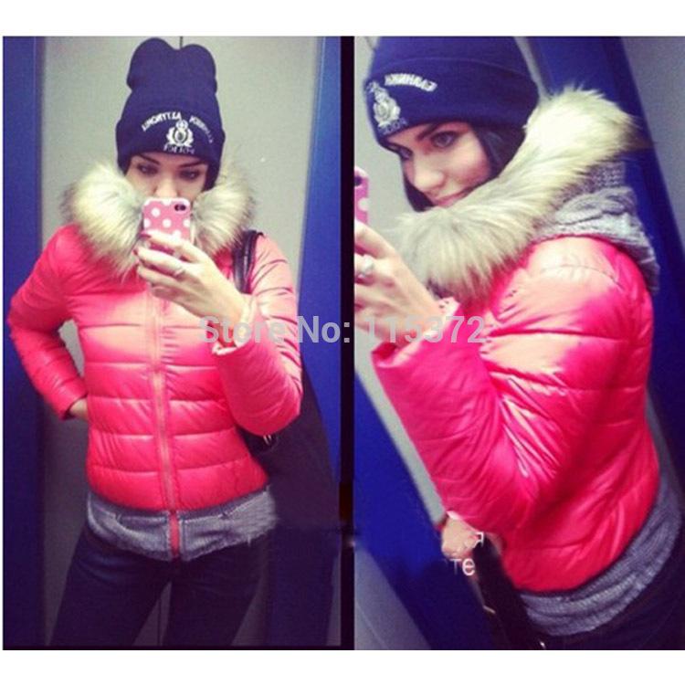 Женские пуховики, Куртки Women coat , hickening 216RU106206