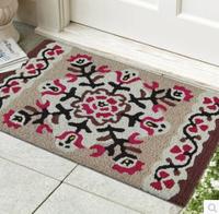 45*75cm mat anti-slip mat bedroom living room door rugs children's room cartoon absorbent thickened rugs
