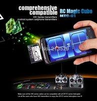 Walkera RC Magic cube MTC-01 Multifunction Conversion Controller support all Walkera DEVO transmitters