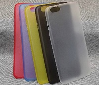 Ultra-thin Protective PC Back Cover Case for PHONE 6 4.7 inch